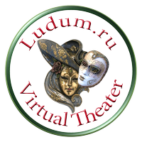 Our players - virtual theater site